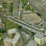 Westferry DLR Station