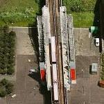 Gallions Reach DLR Station