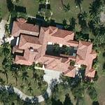 Bob Escher's House