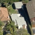 Tyra Banks' House