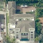 Juan Echeverri's House