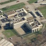 Old Dallas County Juvenile Detention Center