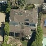 Devon Aoki's House (Bing Maps)