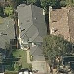 Omar Gonzalez's House