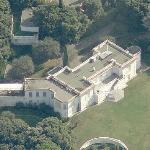 Madonna's Rental House (Former)