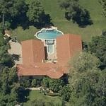 Gore Verbinski's House