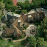 Nick Ferrante's House (Former)
