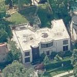 Aram Melkoumov's House