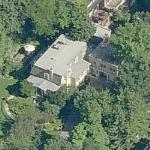 Barbara Bronfman's House (Birds Eye)