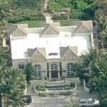 Jerry Antonacci's House
