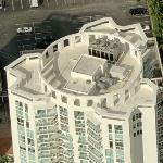 Floyd Mayweather's Penthouse