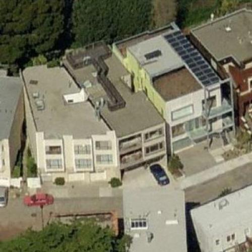 Travis Kalanick S House In San Francisco Ca Google Maps