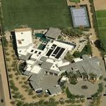 Kurt Warner's House