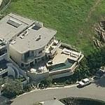 Adele's House (Unconfirmed rumor) (Birds Eye)