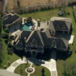 John Lackey's House