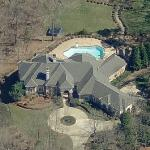 Sean Gilbert's House