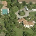 Fugitive Treasure Hunter, Tommy Thompson's House (former) (Birds Eye)