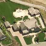 Dennis Allen's House (Birds Eye)