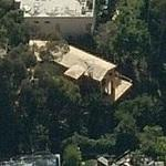 Brad Delson's House (Birds Eye)