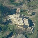 Andrew Lack's House (Birds Eye)