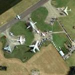 Cold War Jets Collection (Bing Maps)