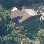 Dave Mason's House (Birds Eye)