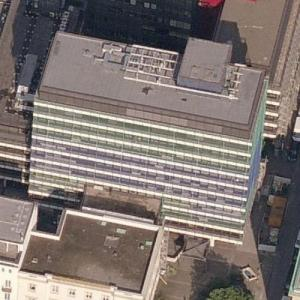 Berenberg Bank (Bing Maps)