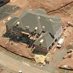 Brian Orakpo's House (Birds Eye)
