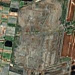 VLF Transmitter DHO38 (Bing Maps)