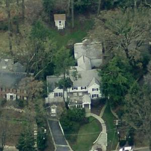 David Gregory's House (Birds Eye)
