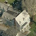 Craig Counsell's House (Birds Eye)
