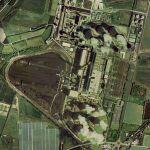 Drax Power Station (Bing Maps)