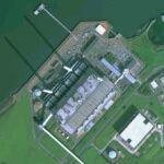 Cockenzie Power Station (Bing Maps)