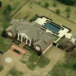 Dale W. Polley's House (Birds Eye)