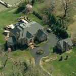 Carly Fiorina's House