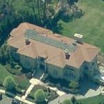 Ahmed Zayat's House (Birds Eye)
