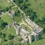 Arundel Castle (Birds Eye)