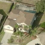 Carlos Carrasco's House (Birds Eye)