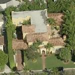 Alexander P. Coleman's House (Birds Eye)