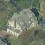 Maria & Derek Broaddus' House (New Jersey Home Being Stalked)
