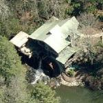 Lake Sequoyah Water Mill