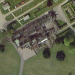 Glamis Castle (Bing Maps)