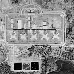 Allen Correctional Center (Bing Maps)
