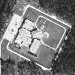 Cleveland (TX) Correctional Center (Bing Maps)