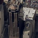 300 North Meridian (Birds Eye)