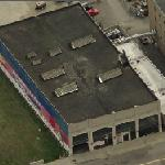 Cass Motor Sales (abandoned) (Birds Eye)
