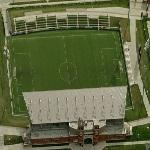 Creighton Bluejays men's soccer (Birds Eye)
