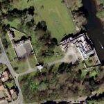 Bishopthorpe Palace (Bing Maps)