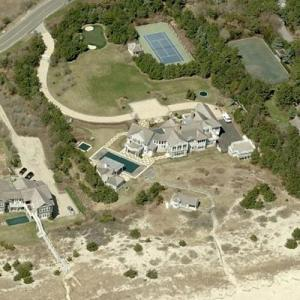 Chase Coleman's House (Birds Eye)