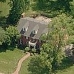 Rand Paul's House